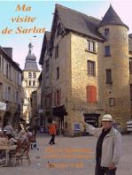 Ma visite de Sarlat