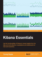Kibana Essentials