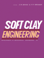 Soft Clay Engineering