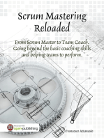 Scrum Mastering Reloaded