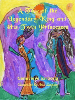 A Tale of the Legendary King and His Twin Princesses