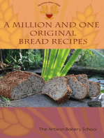 A Million And One Original Bread Recipes