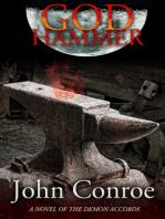 God Hammer, A novel of the Demon Accords