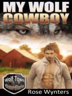 My Wolf Cowboy