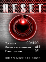 Reset Control, Alt, Delete