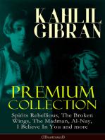 KAHLIL GIBRAN Premium Collection