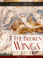 The Broken Wings (Illustrated)