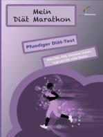Mein Diät Marathon