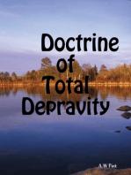 Doctrine of Total Depravity
