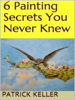 6 Painting Secrets You Never Knew