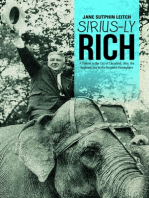 Sirius-ly Rich