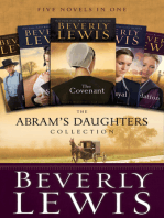 The Abram's Daughters Collection