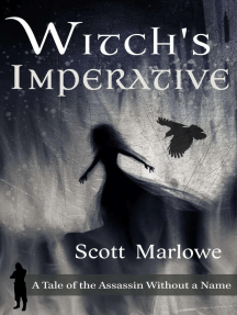 Witch's Imperative: Assassin Without a Name, #7
