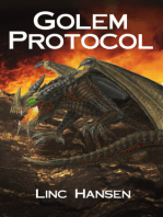 Golem Protocol