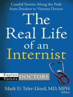 The Real Life of an Internist