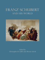 Franz Schubert and His World