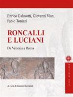 Roncalli e Luciani