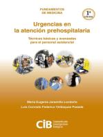 Urgencias en la atención prehospitalaria
