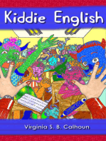 Kiddie English
