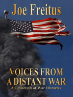 Voices From a Distant War