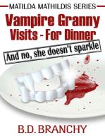 Vampire Granny Visits