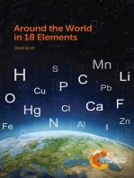 Around the World in 18 Elements