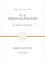 1–2 Thessalonians (Redesign)