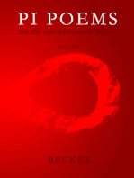 Pi Poems