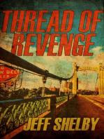 Thread of Revenge (The Joe Tyler Series, #6)