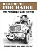 Welcome to FOB Haiku