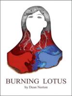Burning Lotus