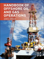 Handbook of Offshore Oil and Gas Operations