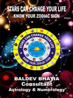Stars Can Change Your Life- Know Your Zodiac Sign