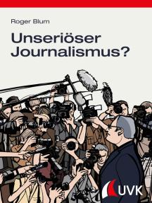 Unseriöser Journalismus?: Beschwerden gegen Radio und Fernsehen in der Schweiz