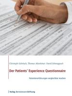 Der Patients' Experience Questionnaire