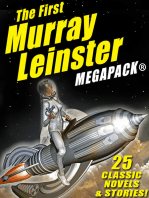 The First Murray Leinster MEGAPACK ®