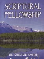 Scriptural Fellowship
