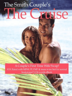 The Cruise Ship, a Couple's First Time to Wife Swap