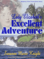 Lady Elizabeth's Excellent Adventure (Short Story)
