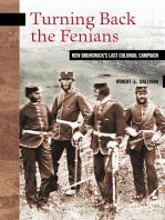 Turning Back the Fenians