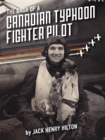 The Saga of a Canadian Typhoon Fighter Pilot