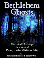 Bethlehem Ghosts