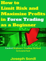 How to Limit Risk and Maximize Profits in Forex Trading as a Beginner