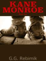 Kane Monroe