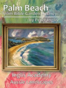 Palm Beach from Bible Garden, Sydney