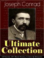 Joseph Conrad Ultimate Collection