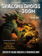 Dragons, Droids & Doom