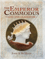 The Emperor Commodus