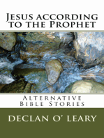 Jesus According to the Prophet
