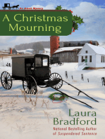 A Christmas Mourning